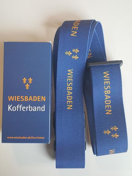 Wiesbaden Kofferband