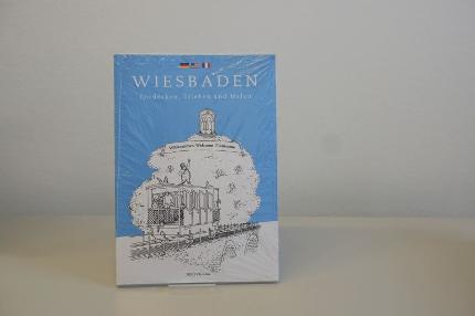 abridged book edition EKKO ger./engl./fr.