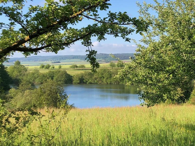 Naturschutzgebiet Naumburg