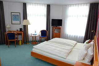 Kaiserhof Doppelzimmer / Urheber: Hotel Kaiserhof / Rechteinhaber: © Hotel Kaiserhof
