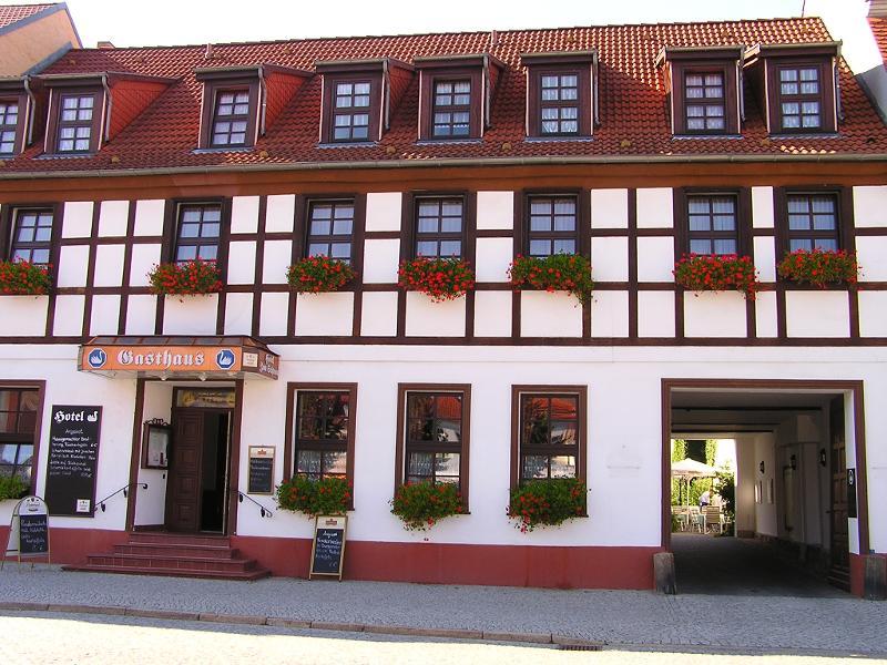 Hotel Und Restaurant Zum Schwan Seenland Oder Spree