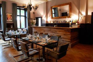 Hotel Schloss Reichenow - Bar und Restaurant / Urheber: Hotel Schloss Reichenow / Rechteinhaber: © Hotel Schloss Reichenow