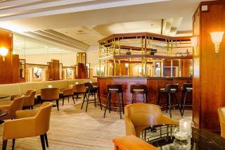 "Hotelbar ""Cinebar"" / Rechteinhaber: © Hotel Potsdam Betriebs GmbH"