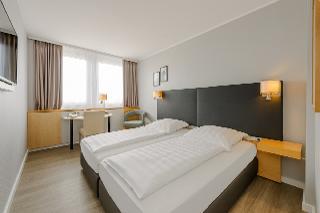 Doppelzimmer / Rechteinhaber: © Hotel Potsdam Betriebs GmbH