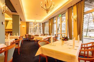 INSELHOTEL Potsdam Restaurant