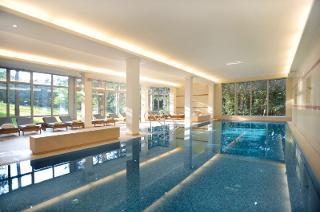 Pool / Urheber: ROMANTIK Hotel Bayrisches Haus Potsdam / Rechteinhaber: © ROMANTIK Hotel Bayrisches Haus Potsdam