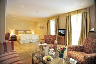 Wellness Suite / Urheber: ROMANTIK Hotel Bayrisches Haus Potsdam / Rechteinhaber: © ROMANTIK Hotel Bayrisches Haus Potsdam