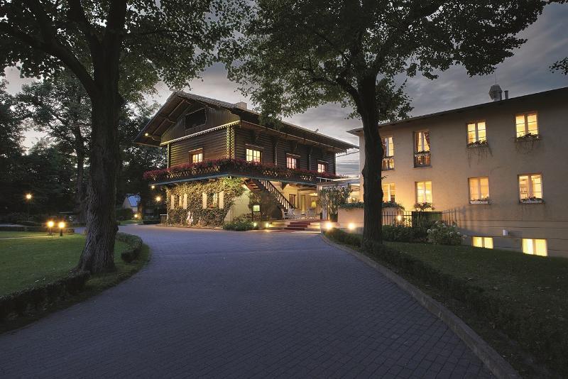 Aussenansicht / Author: ROMANTIK Hotel Bayrisches Haus Potsdam / Copyright holder: © ROMANTIK Hotel Bayrisches Haus Potsdam