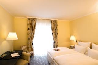 Doppelzimmer Standard / Rechteinhaber: © NH Potsdam