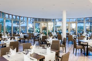 Restaurant / Rechteinhaber: © NH Potsdam