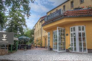 Hotel & Restaurant Kranichsberg Außenansicht / Urheber: Hotel & Restaurant Kranichsberg / Rechteinhaber: © Tourismusverband Seenland Oder-Spree e.V.