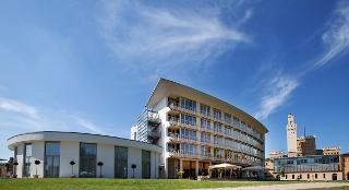 Außenansicht / Rechteinhaber: © arcona Management GmbH