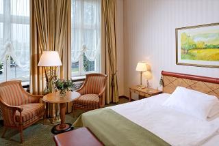 Doppelzimmer Standard mit Queensize