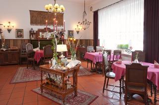 """Restaurant im Ruppiner Seenland / Urheber: Hotel & Restaurant """"Am Alten Rhin"""" / Rechteinhaber: © Hotel & Restaurant """"Am Alten Rhin"""""""
