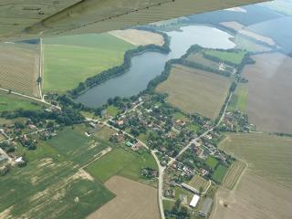 Luftaufnahme Katerbow (Fotograf: Oertel)