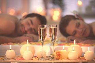 Romantik Tage im Resort Schwielowsee