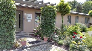 Quartier Potsdam Hostel - SansSouci / Urheber: Ralf Dammann