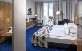 Dorint Hotel Sanssouci_Doppelzimmer