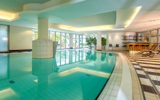 Dorint Hotel Sanssouci_Schwimmbad