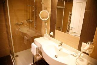 Badezimmer Residenz