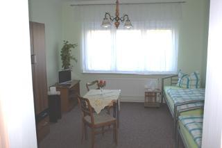 Zimmeransicht Erdgeschoss