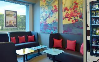 Eingangsbereich / Urheber: B&B Hotels GmbH / Rechteinhaber: © B&B Hotels GmbH