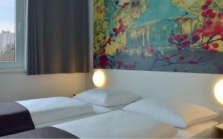 Doppelzimmer / Urheber: B&B Hotels GmbH / Rechteinhaber: © B&B Hotels GmbH