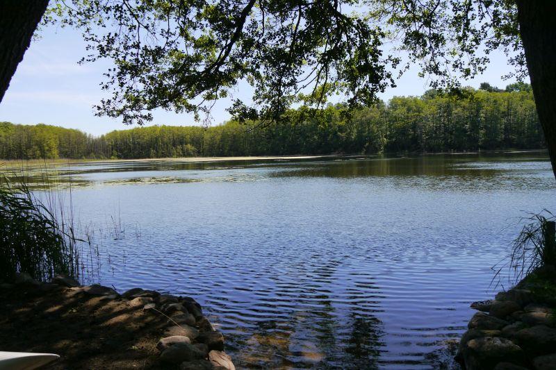 Ruhlsdorfer See