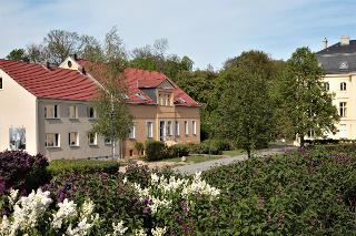 Gustav Seitz Gästehaus, Schloss Trebnitz / Urheber: Gusatv Seitz Stiftung / Rechteinhaber: © Gustav Seitz Stiftung