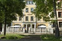 Hotel Alt Weimar