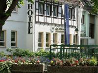 """Hotel & Restaurant """" Am Jüdenhof"""" bei Mühlhausen"""