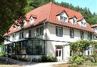 Waldhotel Linzmühle