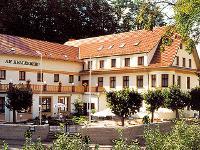 Hotel am Kellerberg - Ihre Auszeit im Grünen