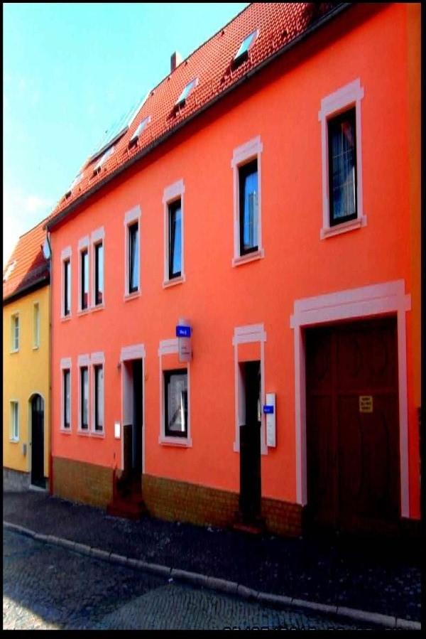 Ferienwohnung Steffenhagen (Jena-Lobeda-Altstadt). Ferienwohnung in Thüringen