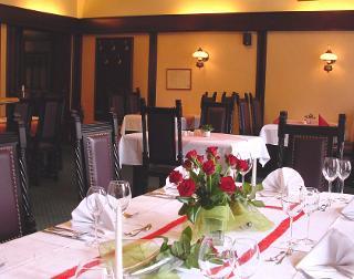 31519 Hotel Tanne - Restaurant Lutherstube