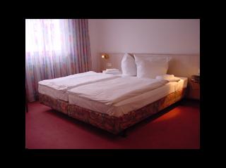 31519 Hotel Tanne - Zimmer 1