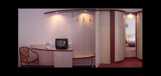 31519 Hotel Tanne - Zimmer 2