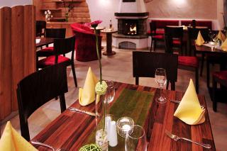 31520 Waldhotel Mellestollen - Wintergarten 1