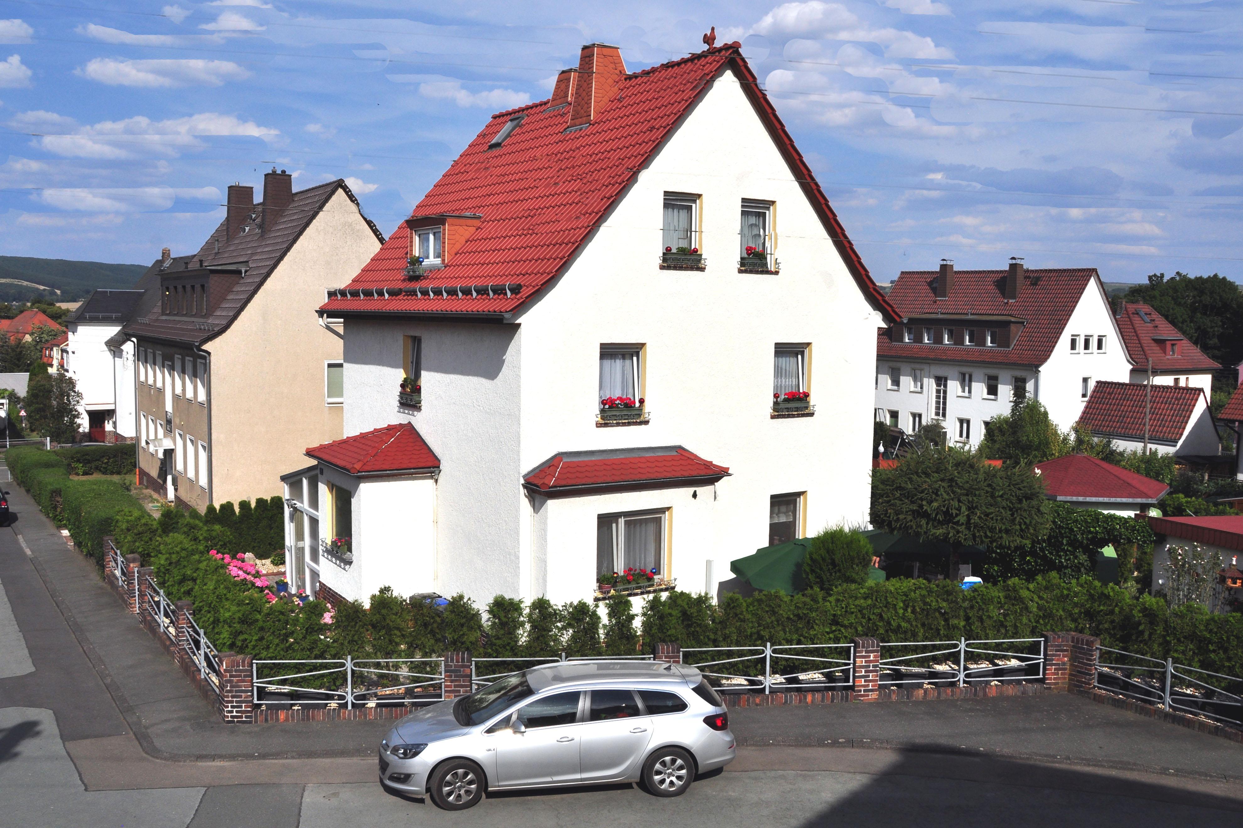 Ferienwohnungen Weidler (Saalfeld). Ferienwohnung