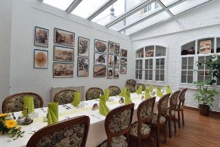 Restaurant  Wintergarten