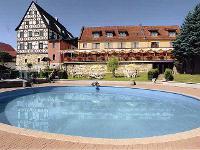 Thüringer Landhotel Edelhof