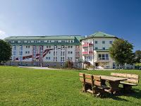 Hotel Kammweg