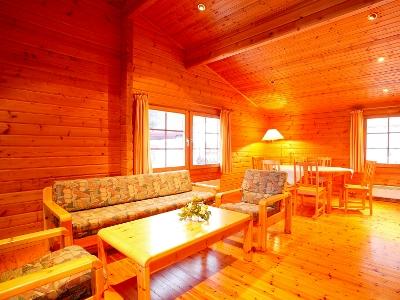 Werrapark Resort Ferienhausanlage Am Sommerberg (M