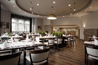 Berghotel Oberhof Restaurant Saltus