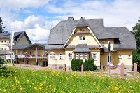 Gaststätte und Pension Waldschlösschen