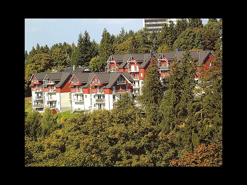 Haus Tannenblick - unvergleichlicher Blick