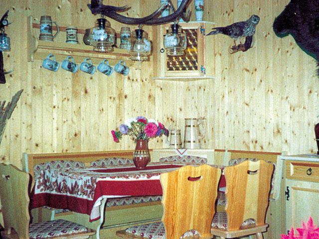 Holiday house Elliger (Floh-Seligenthal OT Struth-Helmershof). FH2 mit zwei Räumen (2726103), Floh-Seligenthal, Thuringian Forest, Thuringia, Germany, picture 3