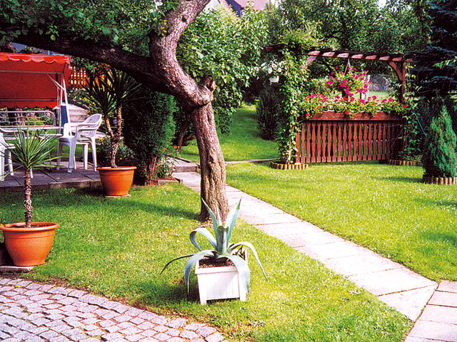 Holiday house Elliger (Floh-Seligenthal OT Struth-Helmershof). FH2 mit zwei Räumen (2726103), Floh-Seligenthal, Thuringian Forest, Thuringia, Germany, picture 4