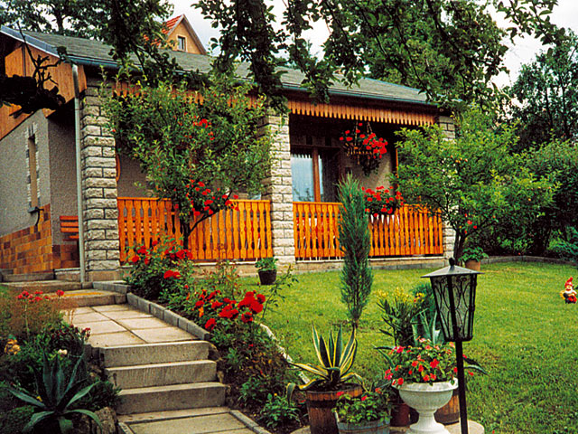 Holiday house Elliger (Floh-Seligenthal OT Struth-Helmershof). FH2 mit zwei Räumen (2726103), Floh-Seligenthal, Thuringian Forest, Thuringia, Germany, picture 2