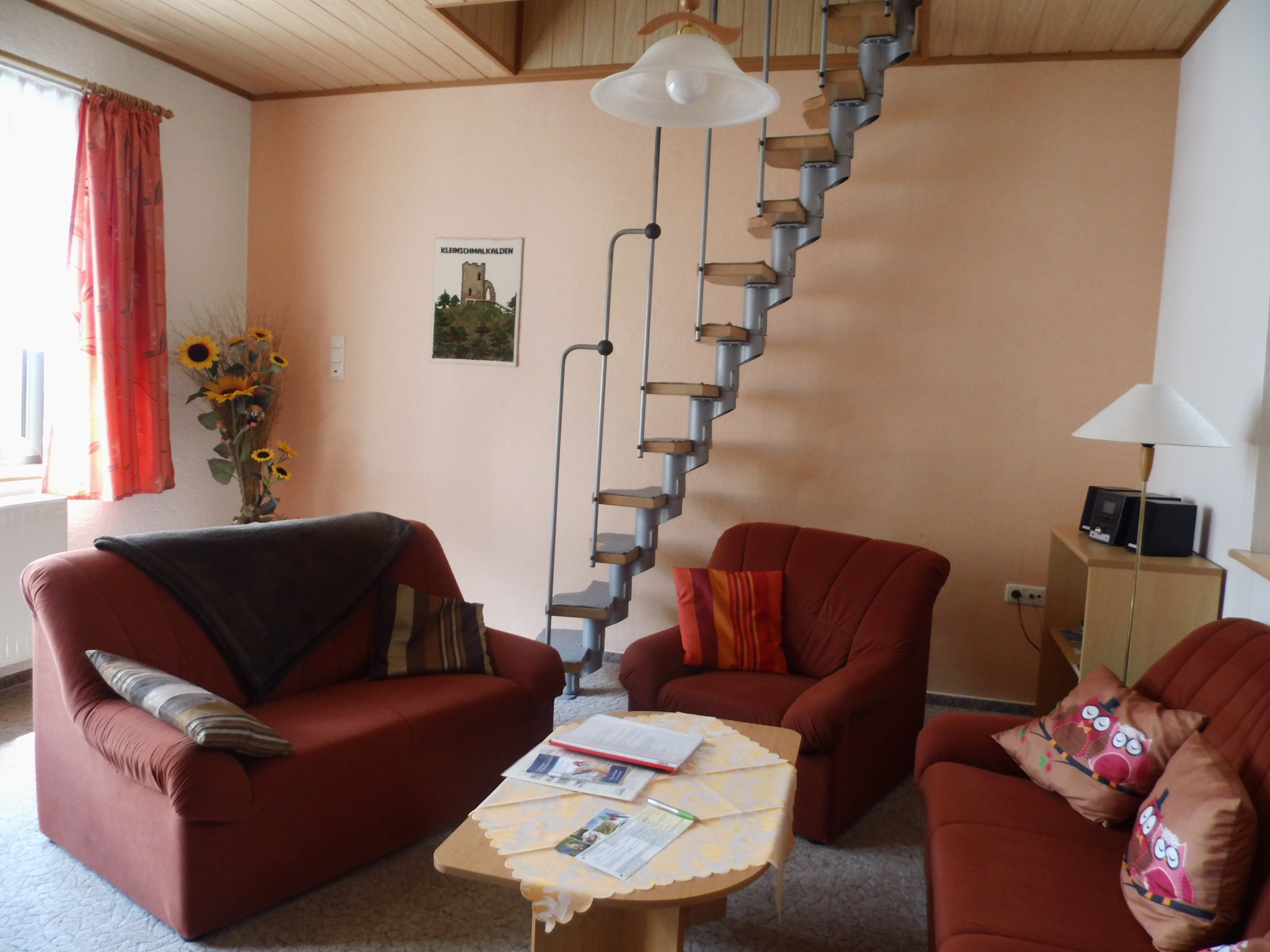 Holiday apartment Eiche (Floh-Seligenthal OTKleinschmalkalden). FW4 Eiche (2715734), Floh-Seligenthal, Thuringian Forest, Thuringia, Germany, picture 3